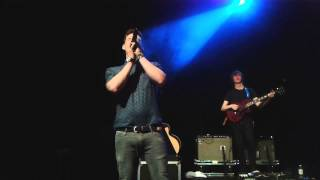 Blue - Without you - Konzert Hagen