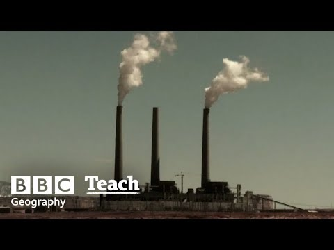 Global warming | Geography - Changing our World
