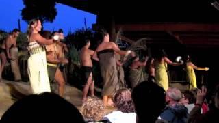 The Maori Natives of New Zealand