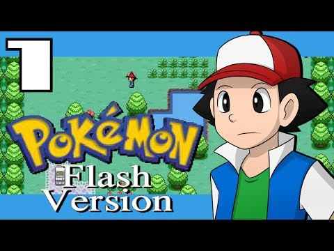 Pokemon Flash Version
