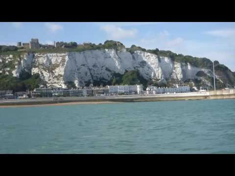Dover White Cliffs Boat Tours