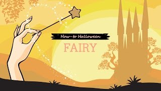 How-To Halloween: Fairy Thumbnail