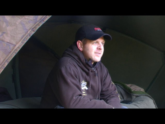 CarpCrusader Movie 15 - Bentley Fishery: Autumn Wonders