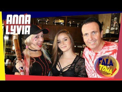 FALA OU TOMA #05: ANNA LIVYA PADILHA