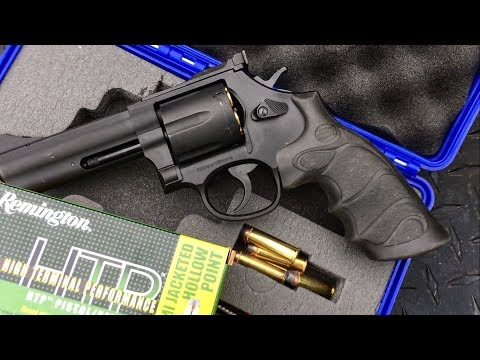 Impressive 357 Under $400 (Sarsilmaz SR38)
