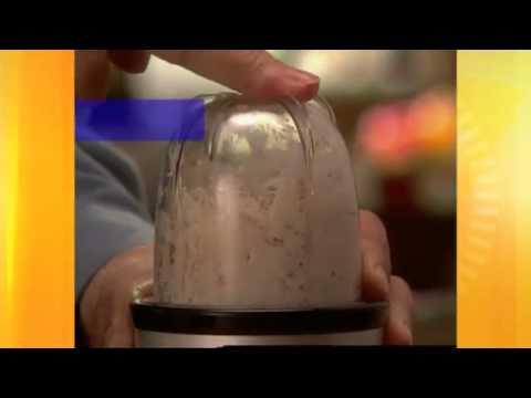 The Original Magic Bullet Blender 17 Piece Set   2 Piece Bonus, As Seen On TV