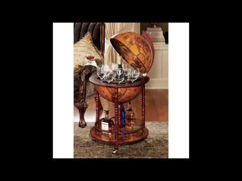 Furniture_ The Most Valuable Small Bar Cabinet Design For Best Home Bar