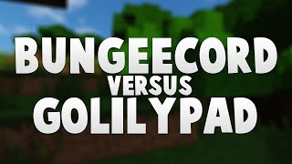 GoLilyPad vs BungeeCord [Pros and Cons!]