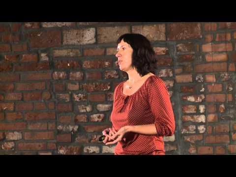 Climb every mountain - dare to dream | Agnieszka Kiela-Pałys | TEDxKazimierz