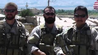 2014 Fallen Patriots Salute to America