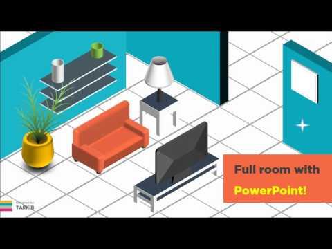 interior design - PowerPoint Presentation