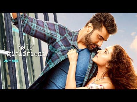 Half Girlfriend Official Trailer (Indonesia)   Arjun Kapoor   Shraddha Kapoor   26 Mei 2017