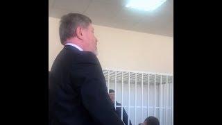 Явлинский выступил в суде в поддержку Оюба Титиева