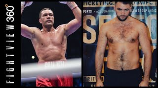 PULEV VS FURY PREVIEW! 10/27 CH 5 & ESPN+? WHYTE & MILLER DUCKED BIG PAYDAYS & IBF SHOT?