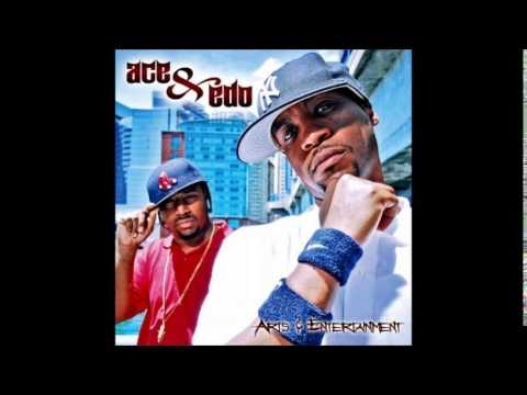 08. Masta Ace & Edo G - Black Ice Interlude