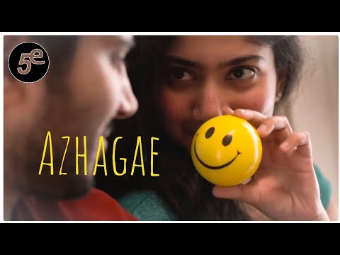 Azhage Hiphop Tamizha | Cover Version | Kathakali | Whatsapp Status