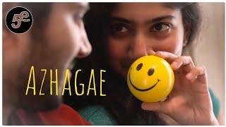 Cover images Azhage Hiphop Tamizha   Cover Version   Kathakali   Whatsapp Status