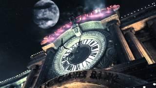 Batman Arkham Origins - Gameplay E3 Trailer Ufficiale