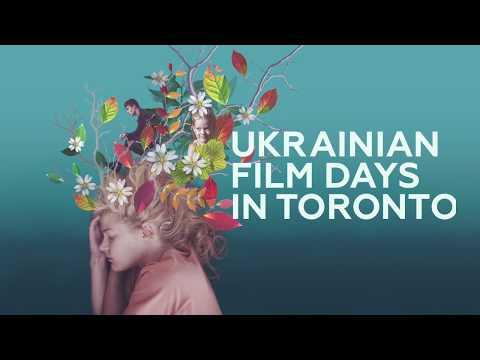 UKRAINIAN FILM DAYS IN TORONTO 2018