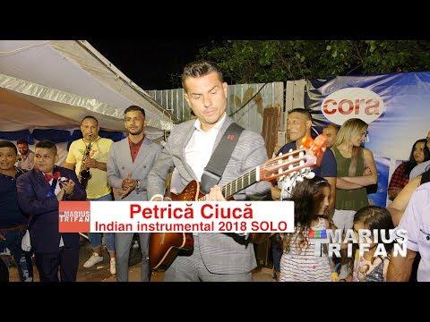 Petrica Ciuca - Indian instrumental SOLO LIVE 2017-2018 nunta Claudia si Adrian