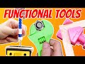 Top 10 Functional Tools You Can 3D Print