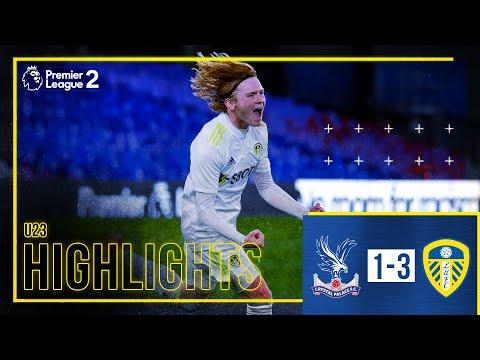 Summary: Crystal Palace U23 1-3 Leeds United U23 |  Goals from Summerville, McCarron and McGurk!  |  PL2
