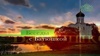 Беседы с батюшкой ТК Союз 19 октября 2020 г Иерей Феодор Лукьянов