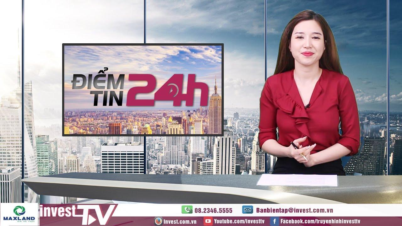 Điểm tin 24h: Chính phủ phê duyệt nhiệm vụ lập quy hoạch sử dụng đất quốc gia đến năm 2050