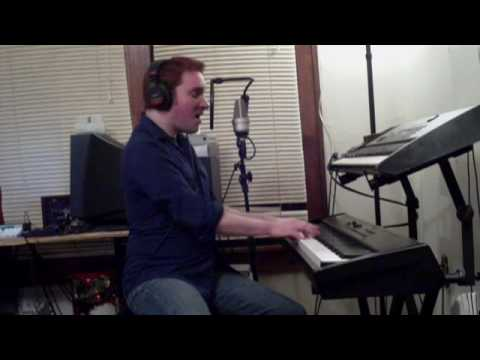 World On Fire - Casey Stratton - Sarah McLachlan Cover (by request)
