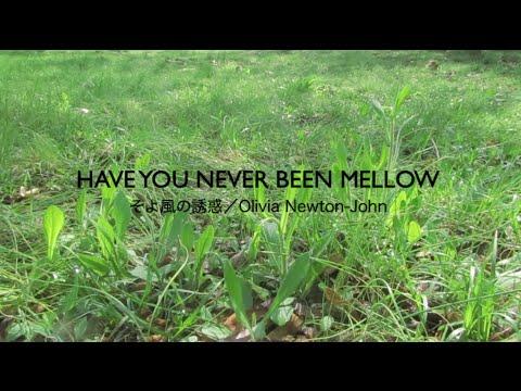 【オカリナ】そよ風の誘惑 Have You Never Been Mellow/Olivia-Newton.John