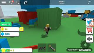 Playing roblox but in Chile