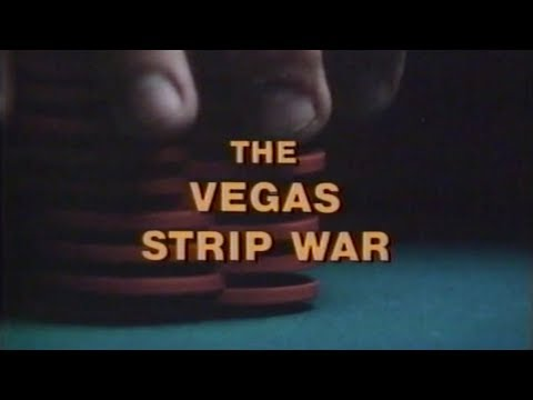 The Vegas Strip War (1984)