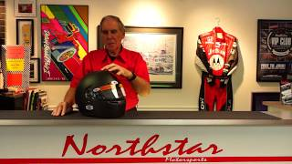 The Bell RS7 Carbon Lightweight Auto Racing Helmet Review