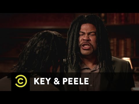 Key & Peele - Grown-Ass Man - Uncensored