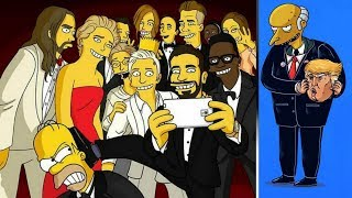 """30+ """"The Simpsons"""" Hilariously Funny Comics & Art To Make You Laugh."""