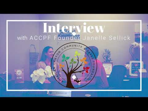Interview with ACCPF, Janelle Sellick | Brought to you by Kasama Lee, Napa & Solano Counties Realtor