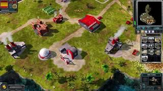 Mod Spotlight: C&C Red Alert 3 - The Red Alert