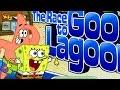 SPONGEBOB Squarepants Game - The Race to Goo Lagoon online minigames PATRICK - 4kids