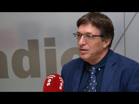 Entrevista a Alón Bar, embajador de Israel en 'Es la Tarde de Dieter'
