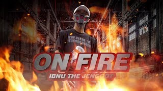 Download Lagu ITJ - ON FIRE mp3