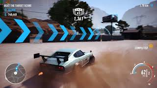 Need for Speed Payback Drift Shift Lock Part 5