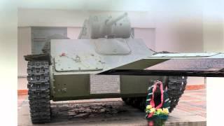Памятники, посвященные Великой Отечественной войне, в городе Орле