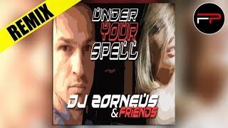 DJ Zorneus & Friends - Under Your Spell (Instrumental Radio Edit)