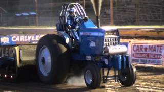 FPP, Tri City Speedway, Franklin, Pa, Limited Pro/Super Farm, 5/30/15