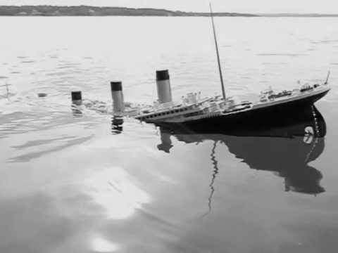 """Download [Titanic Breakup Failures #3] """"A Night to Remember"""" sinking"""