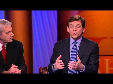 Boston Marathon Bombing and the Politics of Gun Control