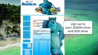 Earn Money Online With New Russian Base Site  Monster game 2018