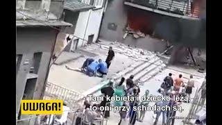Wybuch gazu w Bytomiu. To nie był nieszczęśliwy wypadek?
