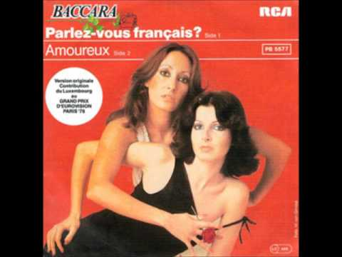 Baccara-Amoureux mp3