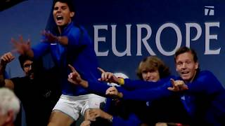 Stories of the Open Era: Laver Cup